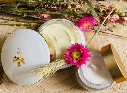 crème nutrition intense - abellie